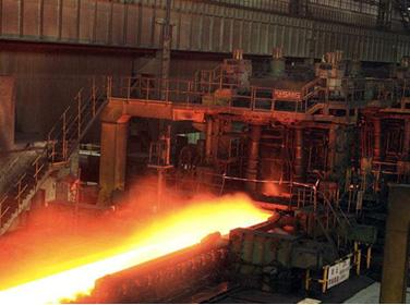 天津鋼鐵廠